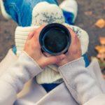 О чем писать в ноябре? Актуальные темы в ноябре