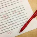 Как редактировать свои тексты и научиться видеть ошибки