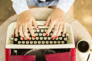 Советы писателям, которые пригодятся авторам в интернете