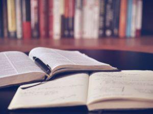 Как рецензии на книги помогают сделать карьеру
