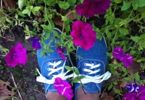 Ходить, чтобы писать: ходьба - скорая помощь авторам