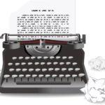 Тонкие натуры: психологические проблемы пишущих людей